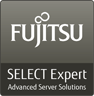 Fujitsu SELECT Expert Advanced Server Solution