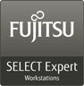 Fujitsu SELECT Expert Workstations